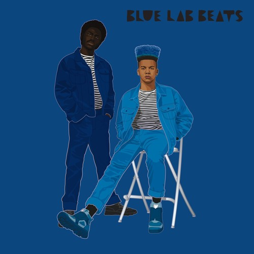 Interview: Blue Lab Beats.
