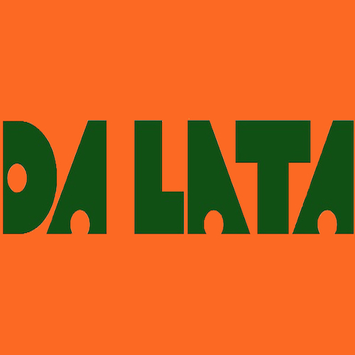 Guest Playlist: Da Lata.