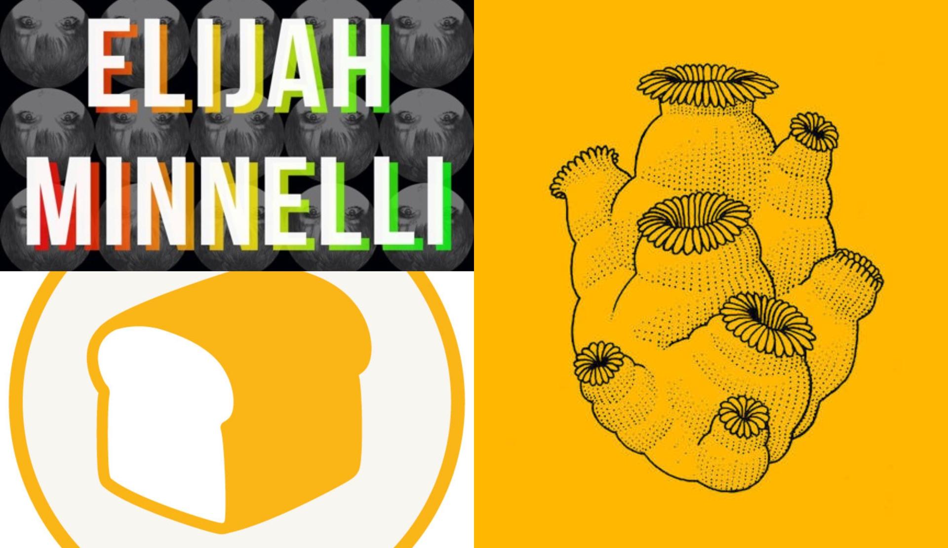 Elijah Minnelli shares debut track.