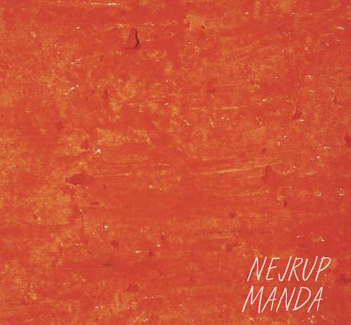 Nejrup shares has debut EP