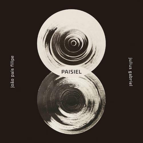 """ A rhythmic plane between Africa, techno, krautrock, and minimalism."" Jazz PT"