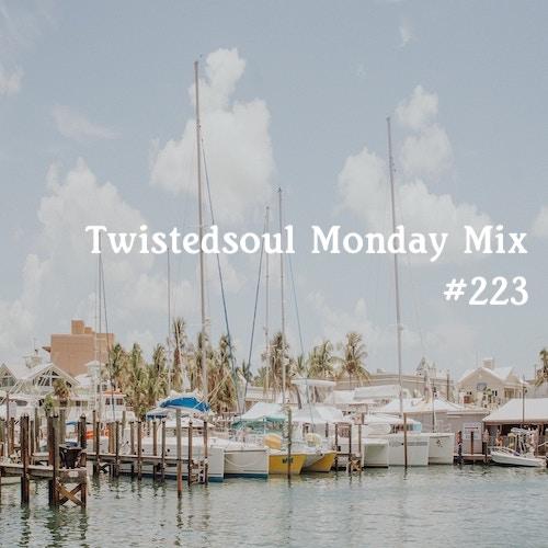 New Monday Mixtape time!