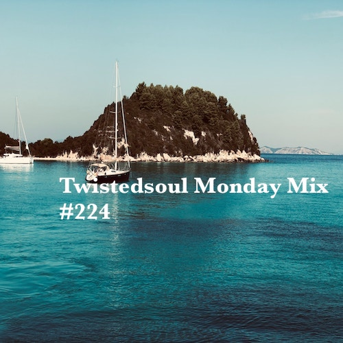 New Twistesoul Monday Mix.