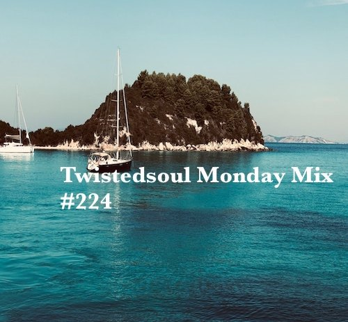 New Twistesoul Monday Mix.