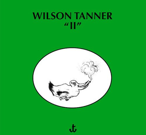 Wilson Tanner return with second album, II.