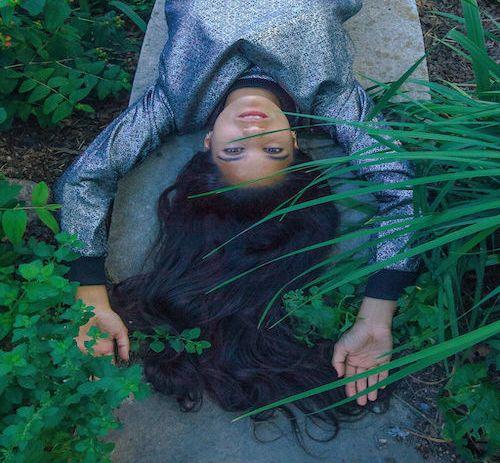 Ami Dang shares new track.