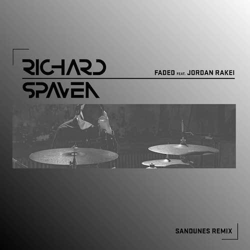 Richard Spaven - Faded (Sandunes Remix) ft. Jordan Rakei