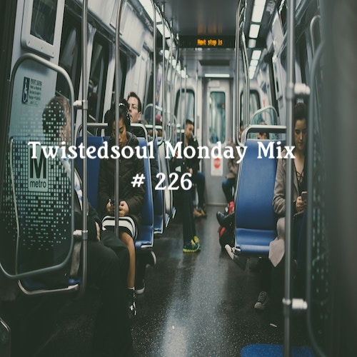 New TS Monday Mix.
