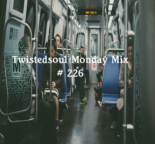 New TS Monday Mix.