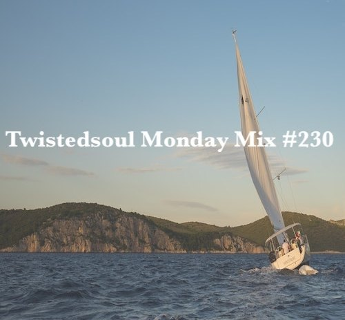 Set sail with this week's Monday mix selection.