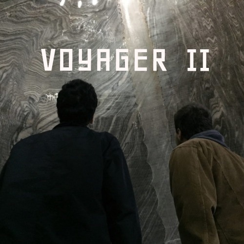 Twistedsoul chats with London duo Voyager II.