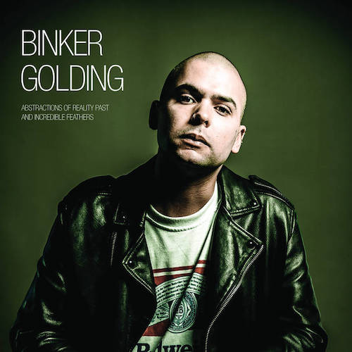 Saxophonist Binker Golding will release new album Abstractions of Reality Past and Incredible Feathers via Gearbox Records this September.