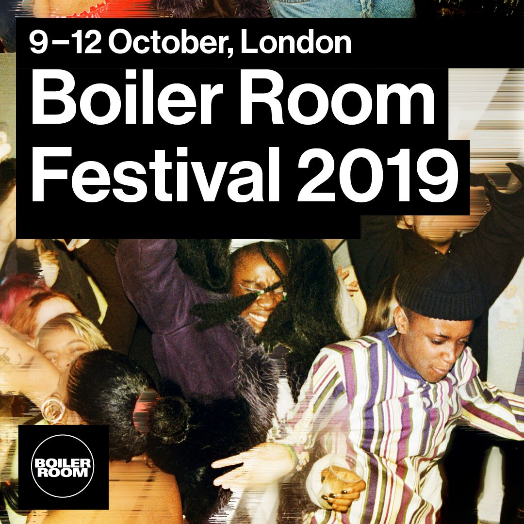 Boiler Room has confirmed plans to launch a new music festival in London later this year.