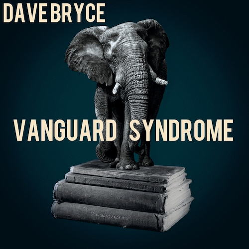 Interview/Music: Dave Byrce