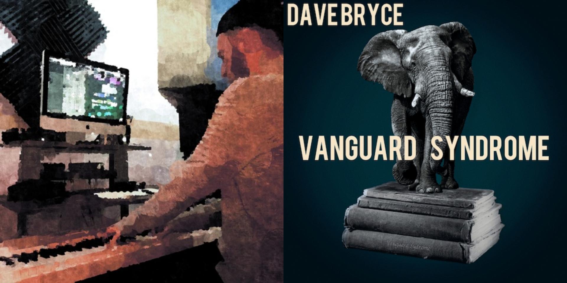 Interview/Music: Dave Bryce