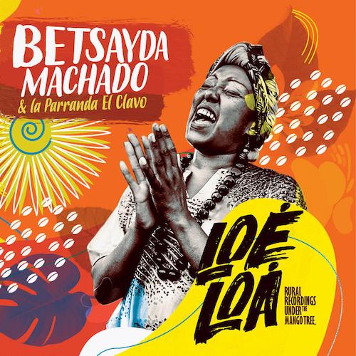 Olindo Records - Betsayda Machado y la Parranda El Clavo.