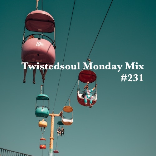 Get your week started with our Monday mixtape.