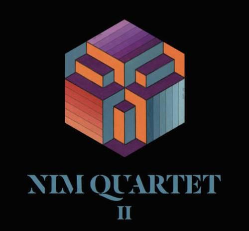 Nim Sadot - Nim Quartet II
