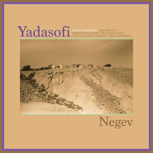 Interview/Music: Yadasofi