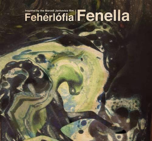 Fenella - Fehérlófia