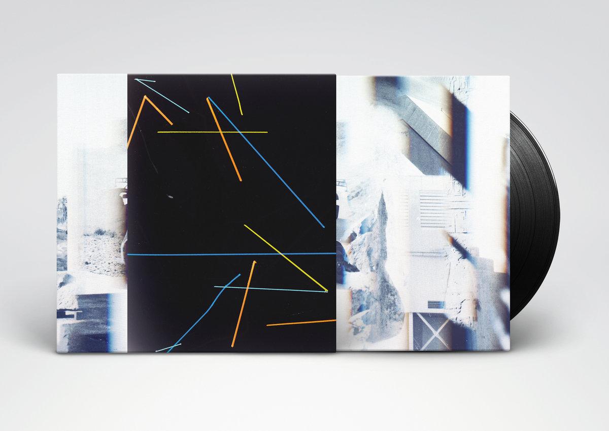 Portico Quartet - Memory Streams.