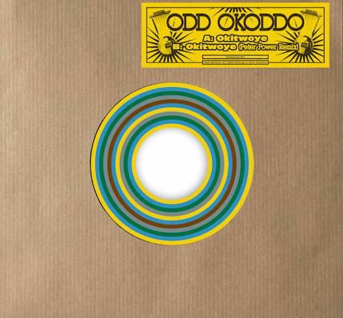 Okitwoye Single by ODD OKODDO.