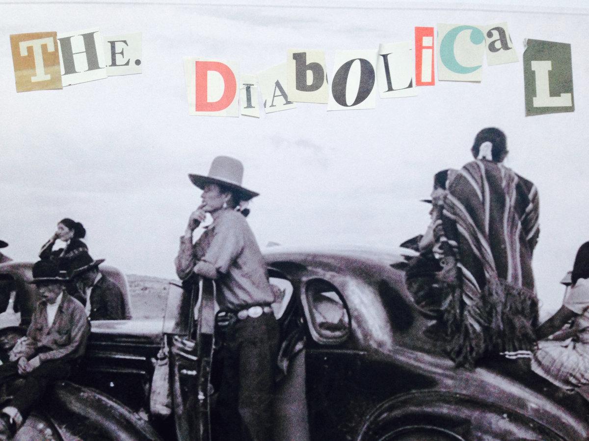 Twistedsoul - The Diabolical Liberties.