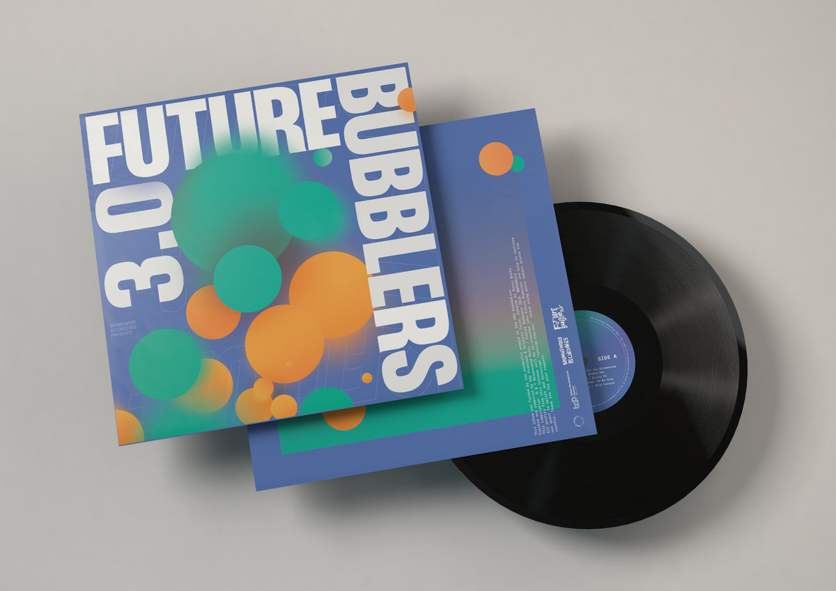 Brownswood unveil Future Bubblers 3.0.