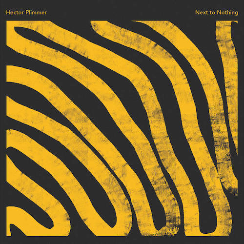 Producer and composer Hector Plimmer is releasing a new album called Next To Nothing, this October via Albert's Favourites.
