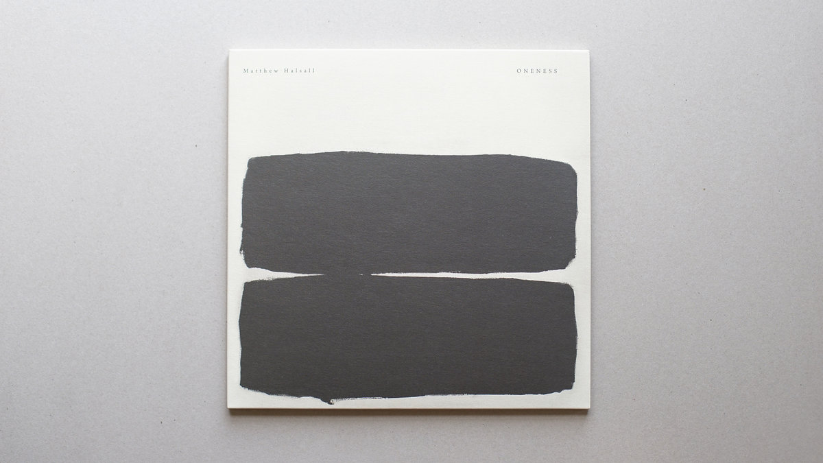 Matthew Halsall - Oneness LP.