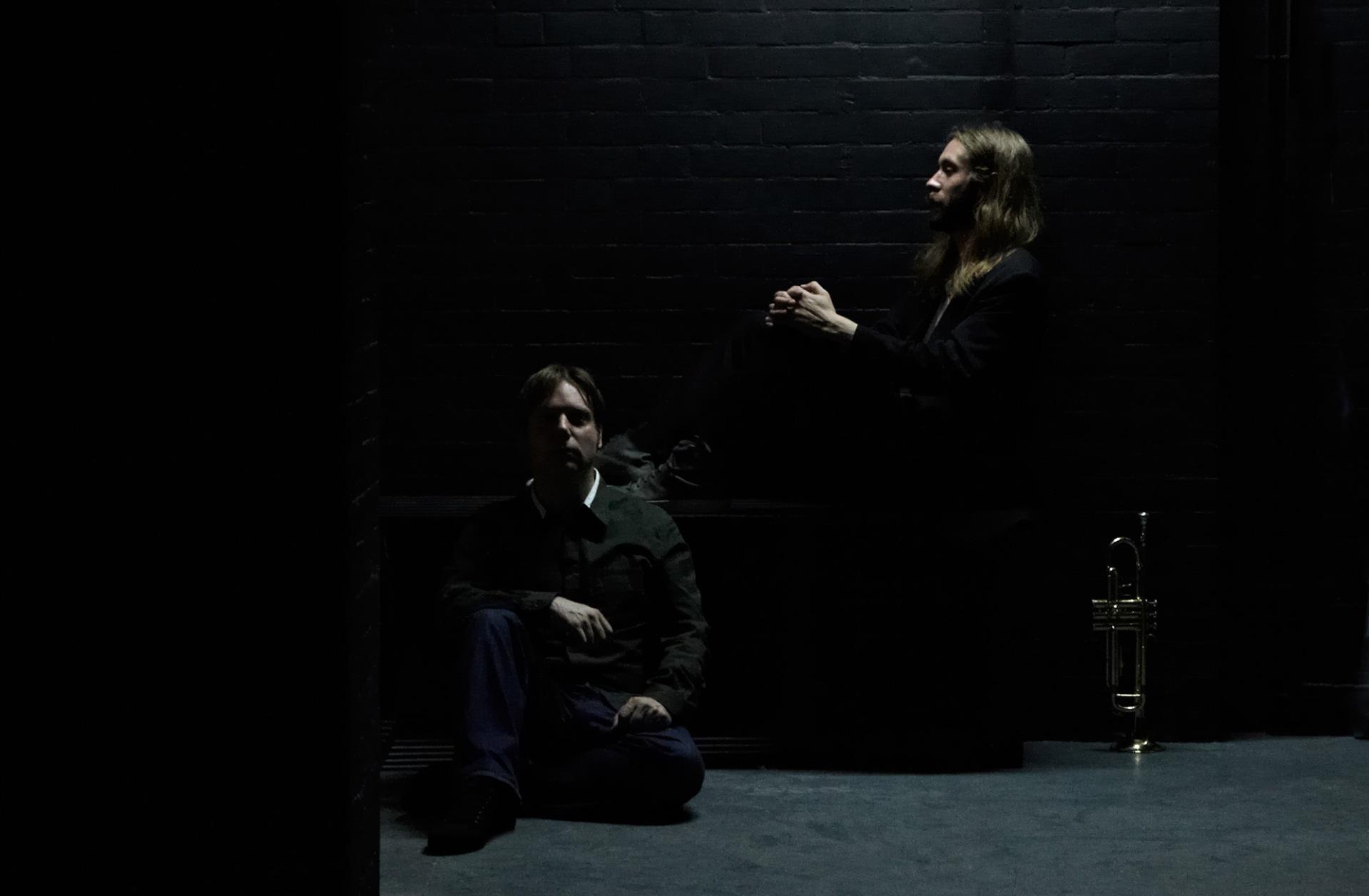 Kyle Martin and Jonny Nash's Land Of Light return with their sophomore album.