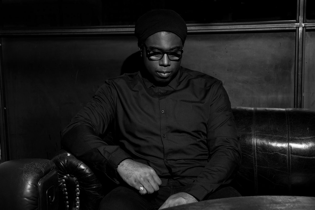 Fred Peterkin aka Fred P is releasing his fourth album as Black Jazz Consortium, via his label, Perpetual Sound on 8th November.