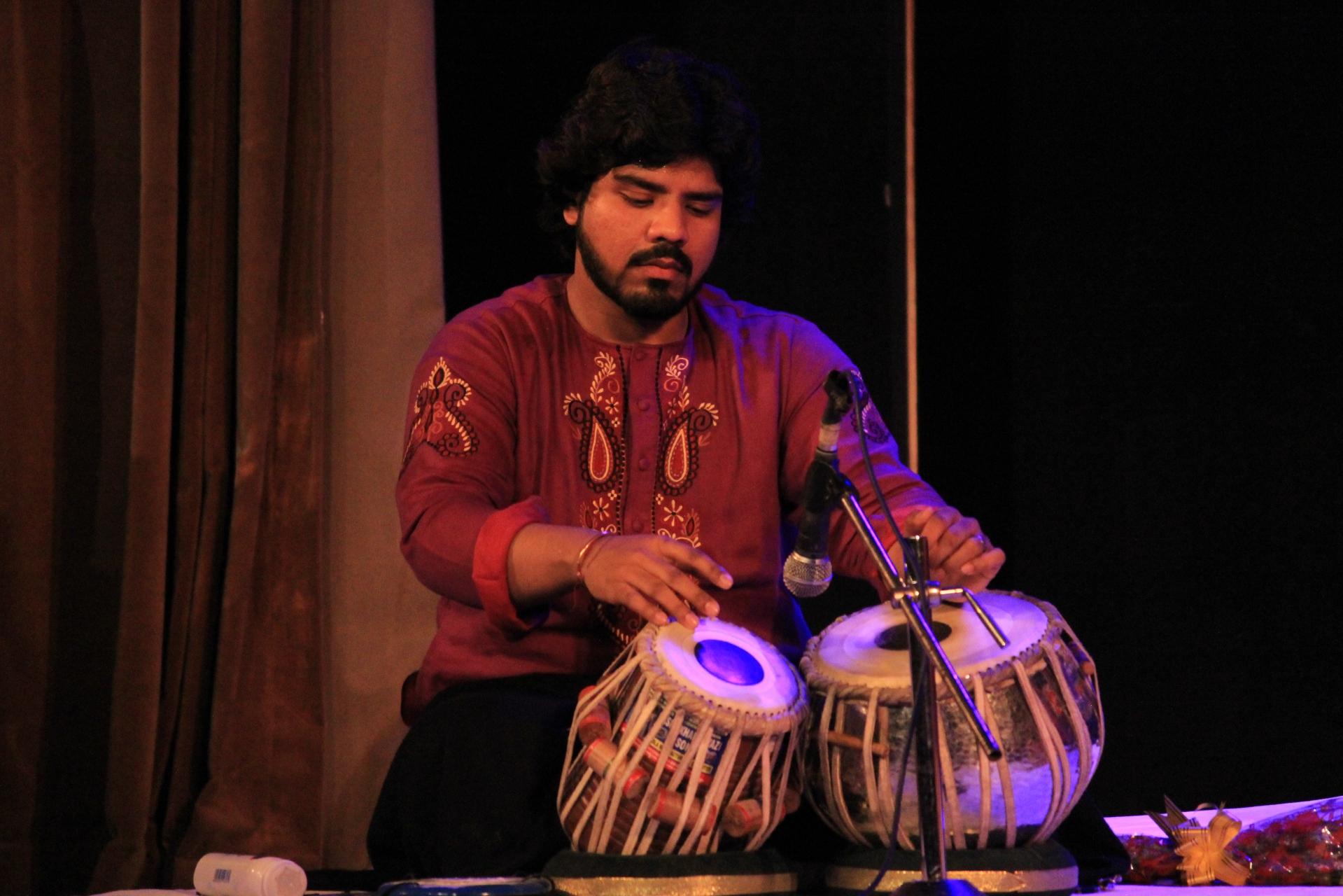 Zuheb Ahmed Khan
