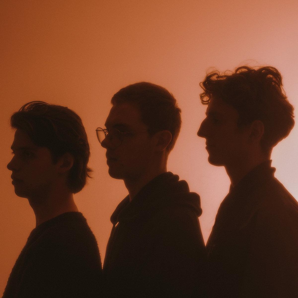 London Jazz Trio Still Moving share new track.